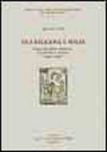 Libro Tra religione e magia. Storia del prete modenese Guglielmo Campana (1460-1541) Matteo Duni