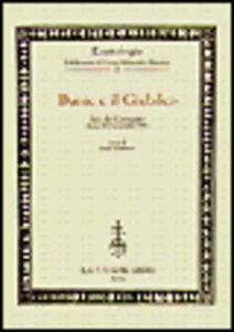 Libro Dante e il Giubileo. Atti del Convegno (Roma, 29-30 novembre 1999)