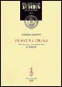 Libro De figura umana. Fisiognomica, anatomia ed arte in Leonardo Domenico Laurenza