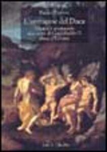 Libro L' immagine del duca. Musica e spettacolo alla corte di Guidubaldo II, duca di Urbino Franco Piperno