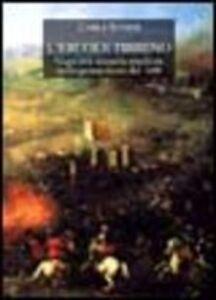 Libro L' Ercole tirreno. Guerra e dinastia medicea nella prima metà del '600 Carla Sodini