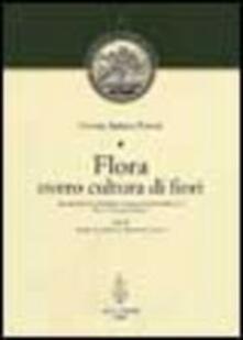 Recuperandoiltempo.it Flora overo cultura di fiori Image