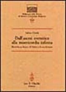 Libro Dall'ascesi eremitica alla misericordia infinita. Ricerche su Isacco di Ninive e la sua fortuna Sabino Chialà