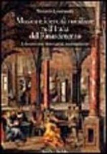 Libro Musica e identità nobiliare nell'Italia del Rinascimento. Educazione, mentalità, immaginario Stefano Lorenzetti
