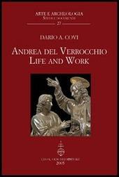 Andrea del Verrocchio. Life and work