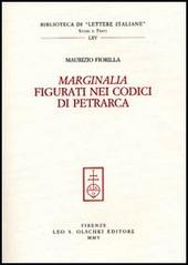 Marginalia figurati nei codici di Petrarca