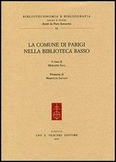 La Comune di Parigi nella biblioteca Basso