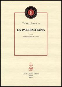Libro La Palermitana Teofilo Folengo