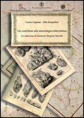 Un contributo alla mineralogia settecentesca. La collezione di Giovanni Targioni Tozzetti
