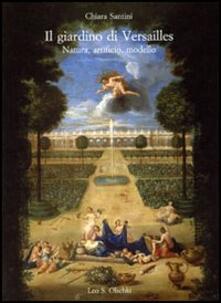 Il giardino di Versailles. Natura, artificio, modello.pdf