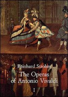 Secchiarapita.it The operas of Antonio Vivaldi Image