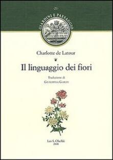 Antondemarirreguera.es Il linguaggio dei fiori Image