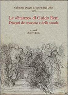 Associazionelabirinto.it Le «stanze» di Guido Reni. Disegni del maestro e della scuola Image