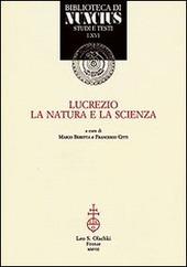 Lucrezio, la natura e la scienza