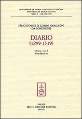 Diario (1299-1319)