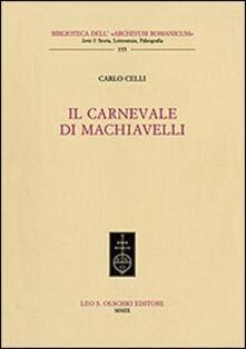 Il carnevale di Machiavelli.pdf