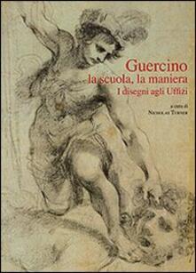 Filippodegasperi.it Guercino. La scuola, la maniera. I disegni agli Uffizi Image