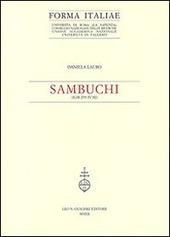 Sambuchi (IGM 259 IV SE)