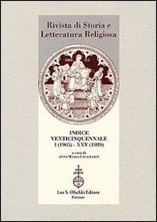 Rivista di storia e letteratura religiosa. Indice venticinquennale (1965-1989).pdf