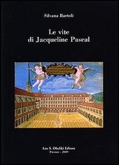 Le vite di Jacqueline Pascal