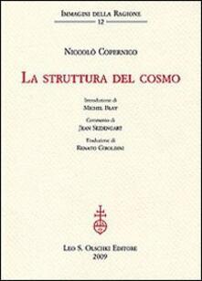 La struttura del cosmo.pdf