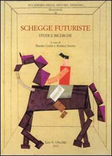 Voluntariadobaleares2014.es Schegge futuriste. Studi e ricerche Image