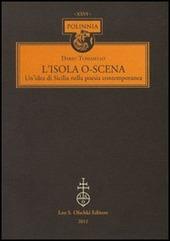 L' isola o-scena. Un'idea di Sicilia nella poesia contemporanea