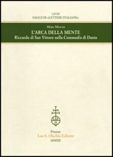 L arca della mente. Riccardo di San Vittore nella Commedia di Dante.pdf