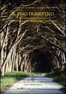 Vitalitart.it Il pino domestico. Elementi storici e botanici di una preziosa realtà del paesaggio mediterraneo Image