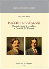 Puccini e Catalani. Il principe reale, il pertichino e l'«eredità del Wagner»