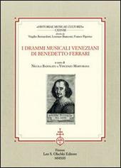 I drammi musicali veneziani di Benedetto Ferrari