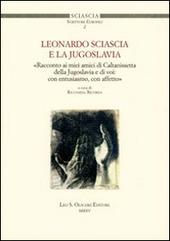 Leonardo Sciascia e la Jugoslavia