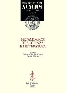 Metamorfosi tra scienza e letteratura.pdf