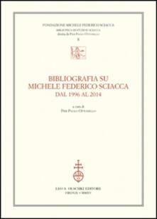 Winniearcher.com Bibliografia su Michele Federico Sciacca dal 1996 al 2014 Image