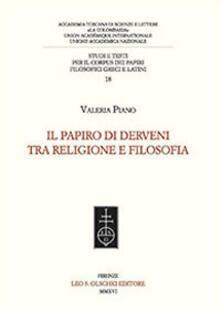 Ristorantezintonio.it Il Papiro di Derveni tra religione e filosofia Image