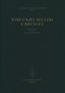 Carteggi