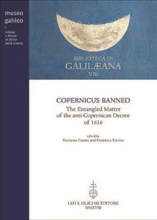 Mercatinidinataletorino.it Copernicus banned. The entangled matter of the anti-Copernican decree of 1616 Image