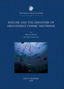 Camfeed.it IceCube and the discovery of high energy cosmic neutrinos Image