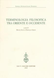 Listadelpopolo.it Terminologia filosofica tra Oriente e Occidente Image