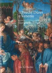 Albrecht Dürer e Venezia copertina