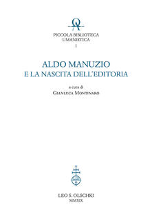 Listadelpopolo.it Aldo Manuzio e la nascita dell'editoria Image