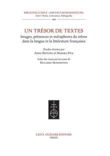 Un trésor de textes. Images, présences et métaphores du trésor dans la langue et la littérature françaises.pdf