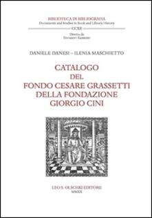 Catalogo del fondo Cesare Grassetti della Fondazione Giorgio Cini..pdf