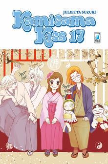 Radiospeed.it Kamisama kiss. Vol. 17 Image