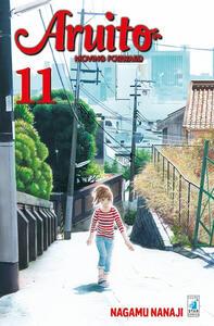 Aruito. Moving forward. Vol. 11