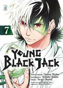 Criticalwinenotav.it Young Black Jack. Vol. 7 Image