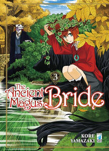 The ancient magus bride. Vol. 3