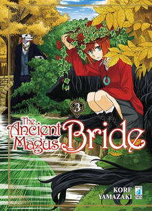 3tsportingclub.it The ancient magus bride. Vol. 3 Image