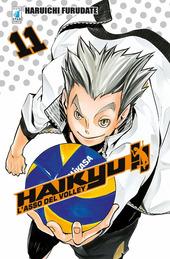Haikyu!!. Vol. 11