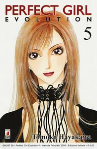 Libro Perfect girl evolution. Vol. 5 Tomoko Hayakawa